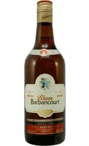 Rhum Barbancourt Rum 3 Star